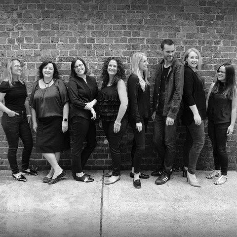 Banter Group team image