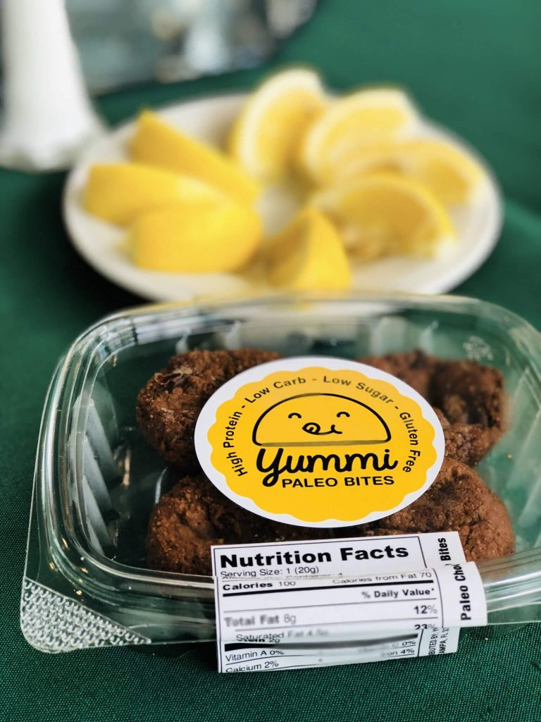 yummi foods biscuits