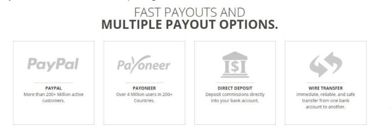 SunFrog payout image