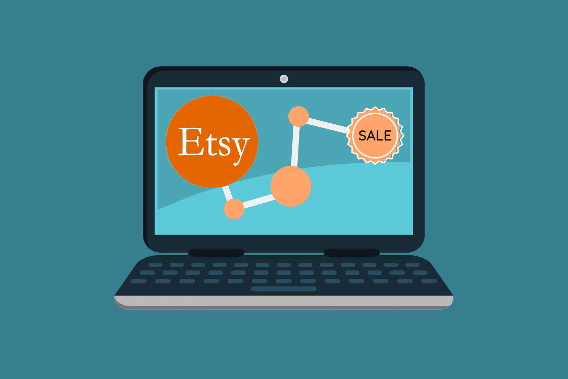 How to increase etsy sales feature image