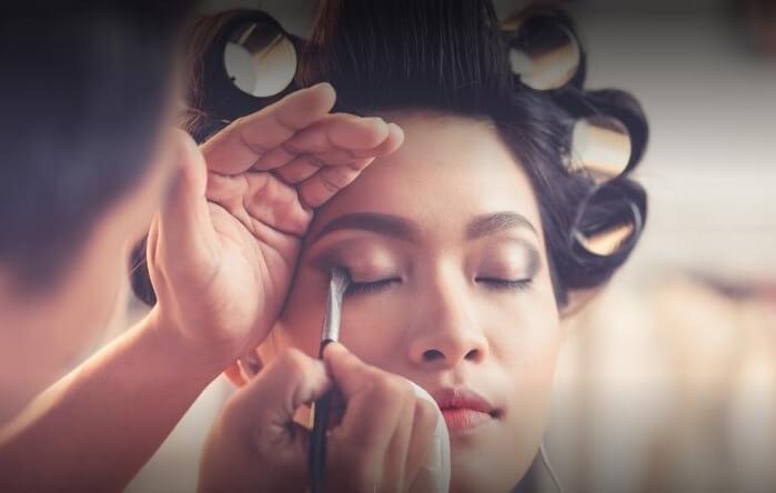 Lux it sydney_model makeup image (1)