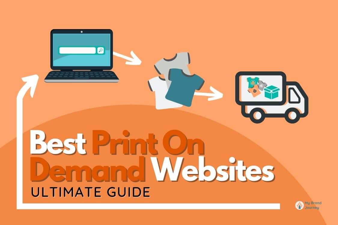 Best Print on Demand Websites image