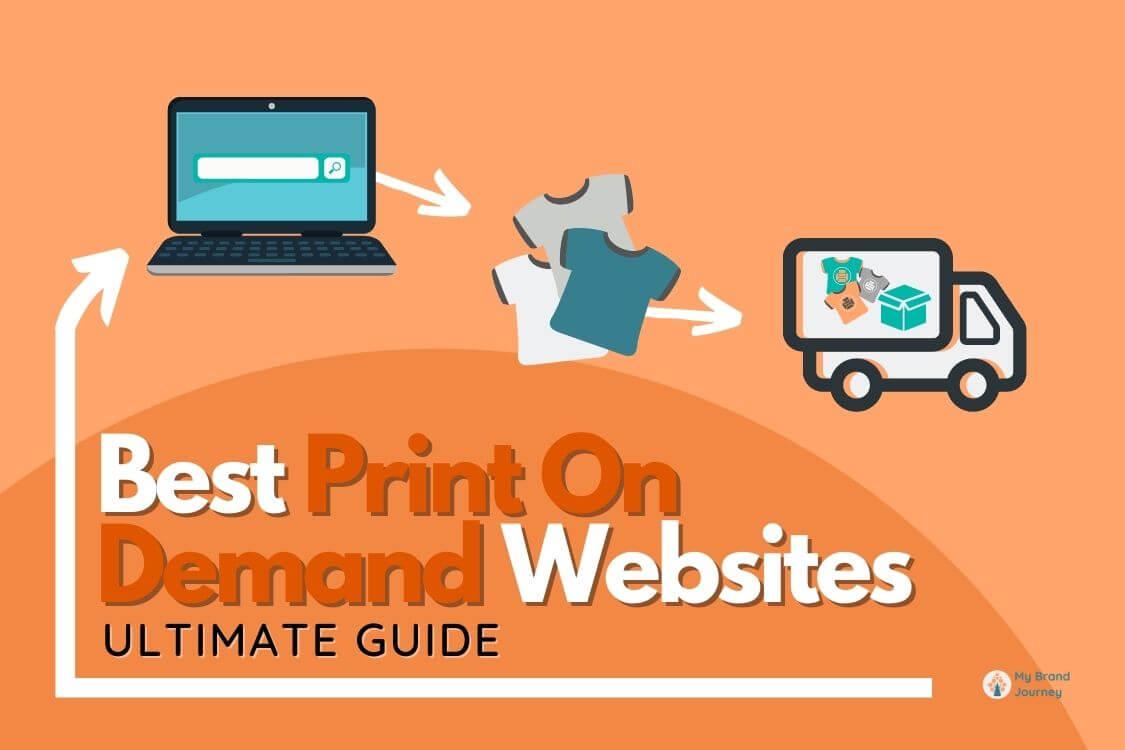 Best Print on Demand Websites image
