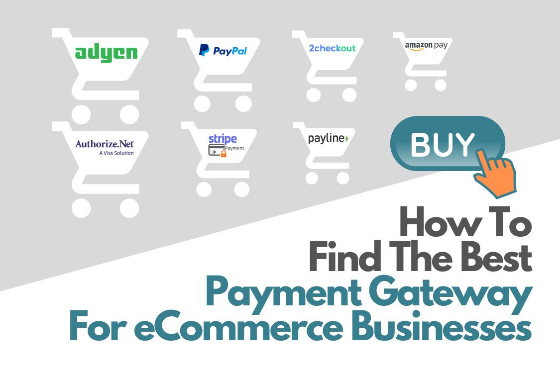 Best payment gateway image