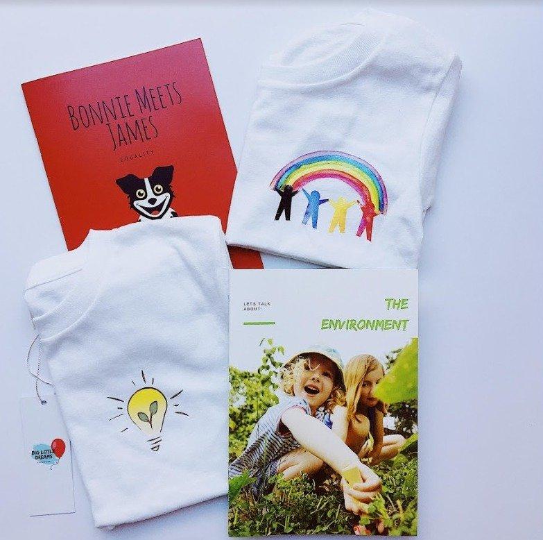 Big Little Dreams product image