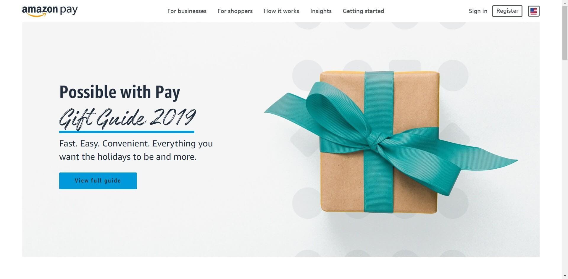 AmazonPay image