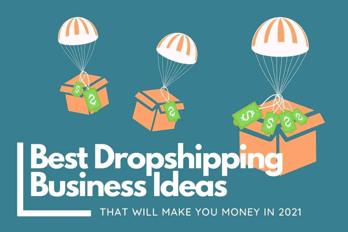 best dropshipping ideas image