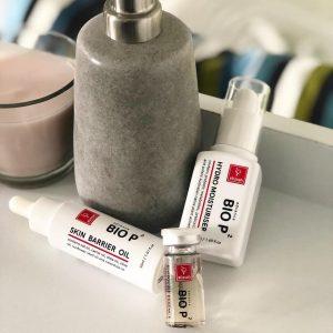 Laviol Skincare Solution brand profile homepage image