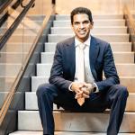 Shaan Patel founder of Prep Expert