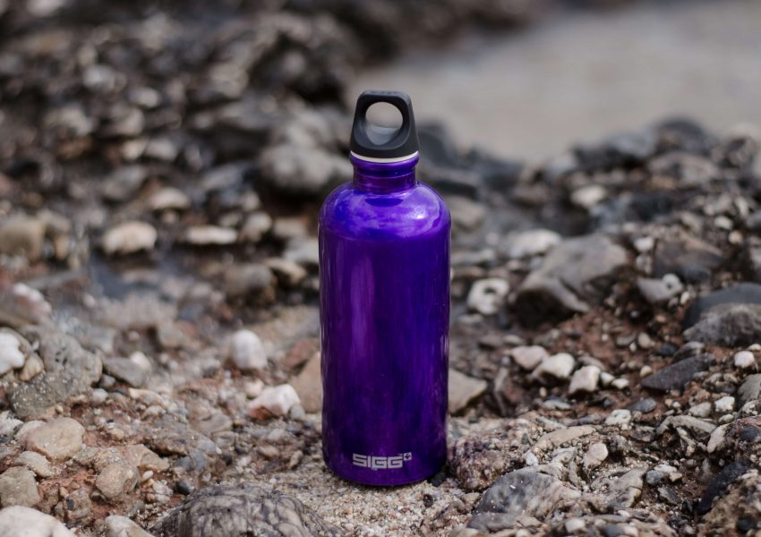 Reuable water bottle dropshipping business ideas