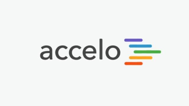 Accelo logo image
