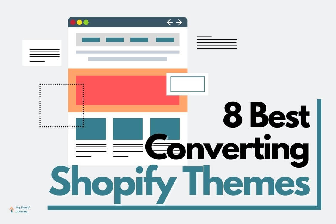 Best converting shopify themes image