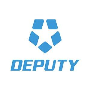 Deputy logo image