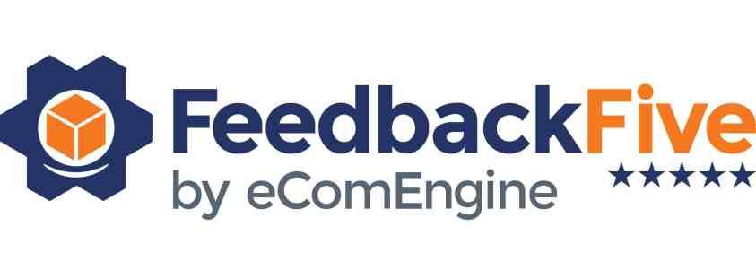 Feedback Five logo image