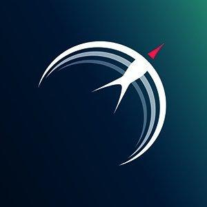 ISS Shipping logo image