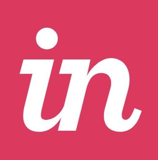 Invision Logo