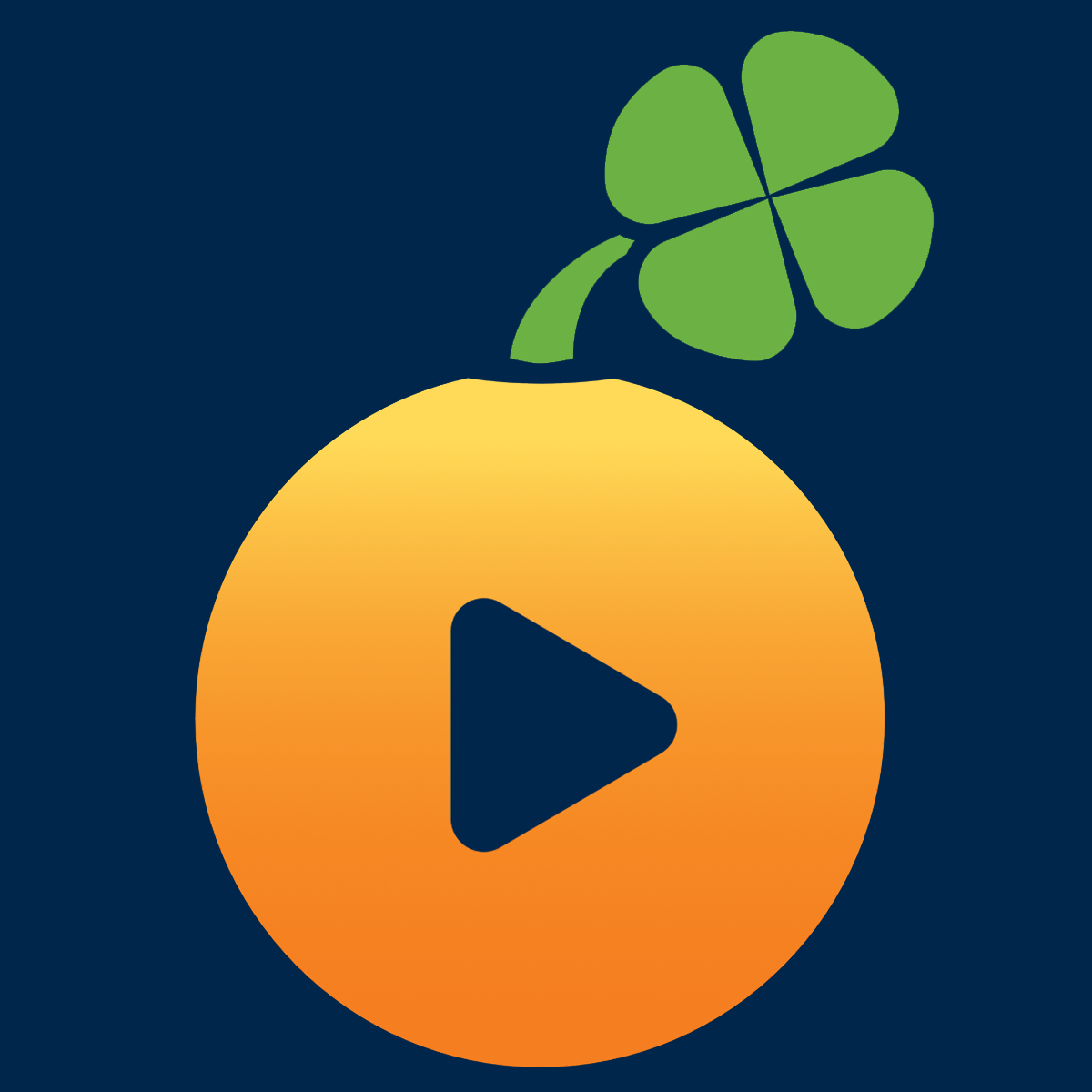 Lucky Orange logo image