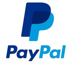 Paypal logo image