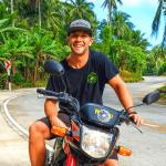 Jason Thomas founder of Pili Hunters