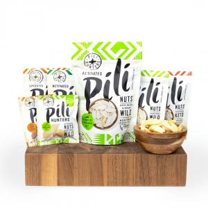 Pili Hunters homepage preview image