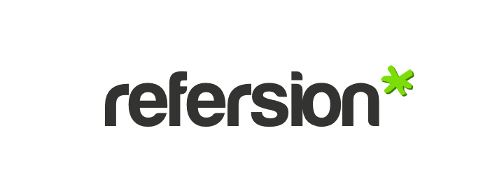 Refersion logo image