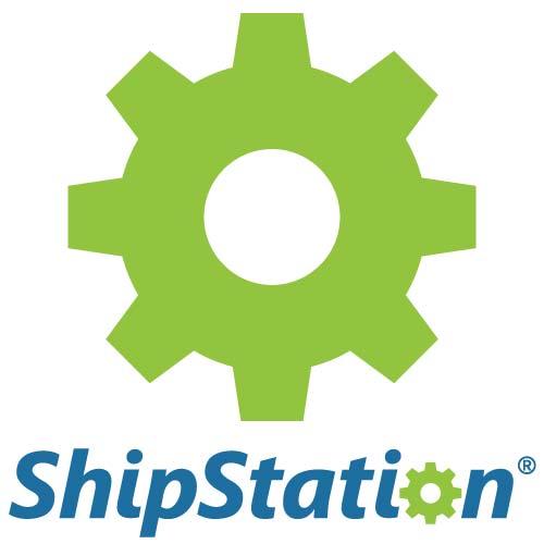 Shipstation logo image