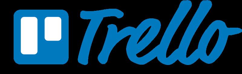 Trello logo image