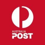Australia Post logo image