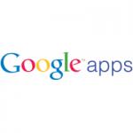 Google Apps logo image