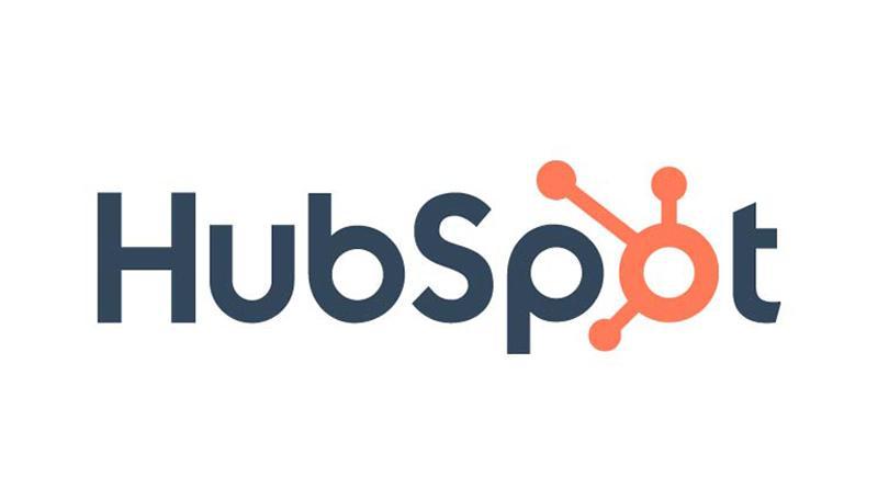 Hubspot logo image