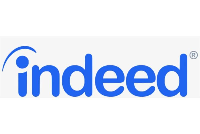 Indeed logo image