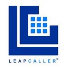 LeapCaller logo
