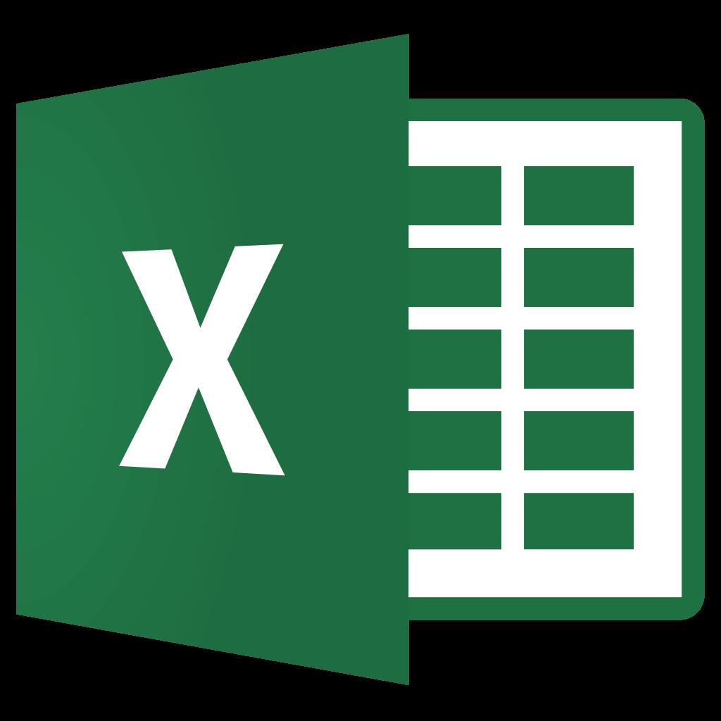 Microsoft Excel logo image