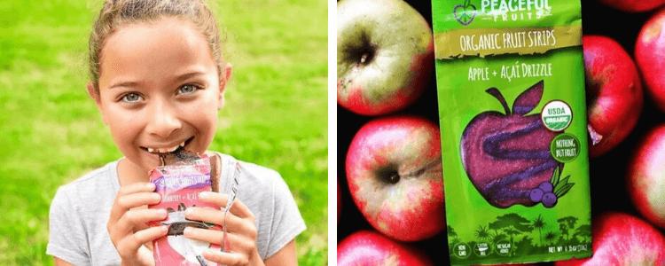 Peaceful fruits product image