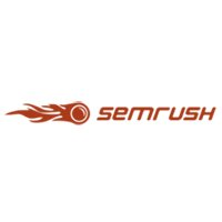 SEMrush logo image