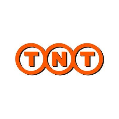 TNT logo image