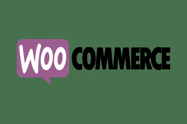 Woocommerce logo image