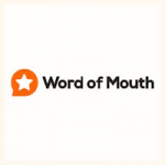 Word Of Mouth logo image