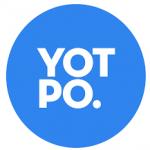 Yotpo logo image