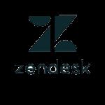 Zendesk logo image
