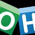 Zoho logo image