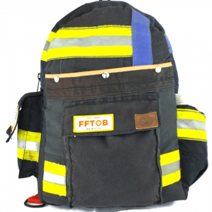 Firefighter Turnout Bag homepage image
