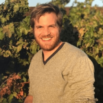 Brice Baillie Obvious Wines founder image