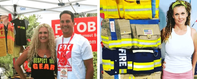 Firefighter Turnout bags founder image 2