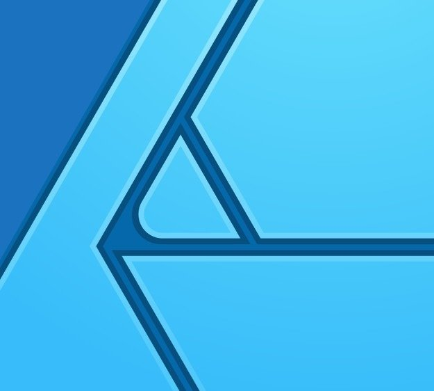 Affinity Designer logo image
