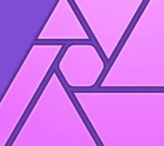 Affinity Photo logo image