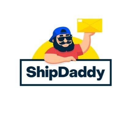 ShipDaddy logo image