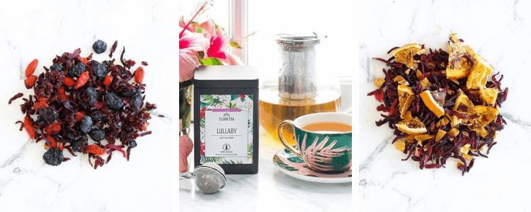 Clean Tea profile image