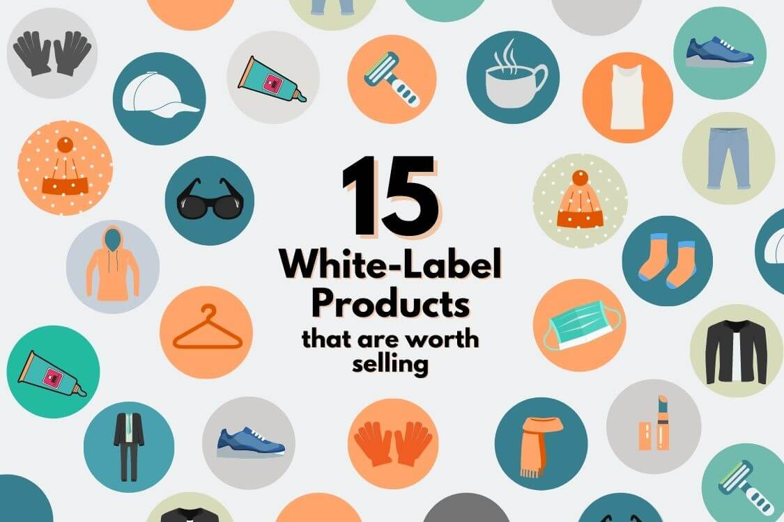 white label products to sell image
