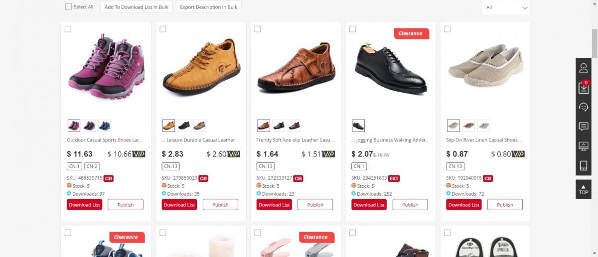 Chine Brands image